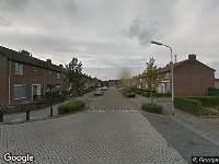 Brandweer naar Antillenstraat in Roermond