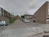 112 melding Ambulance naar Stellingmolen in Papendrecht