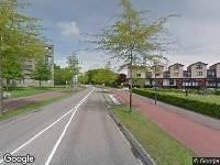 112 melding Ambulance naar Houtwal in Veldhoven