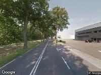 Brandweer naar Bosstraat in Swalmen vanwege afhijsen patient