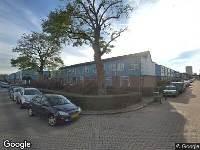 Besteld ambulance vervoer naar Heinlantstraat in Rotterdam
