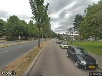 Ambulance naar Heijermansstraat in Zaandam