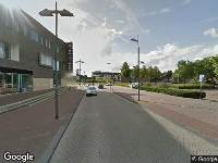 Ambulance naar Watermolenwal in Helmond