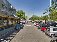 112 melding Ambulance naar Herenhof in Alphen aan den Rijn