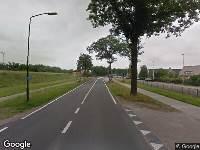 Ambulance naar Rooiseweg in Schijndel