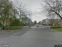 112 melding Ambulance naar Nolensweg in Dordrecht