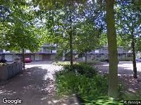 Ambulance naar Wildemanakker in Koog aan de Zaan