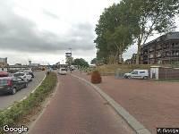 Brandweer naar Buiten de Veerpoort in Schoonhoven vanwege een buitenbrand