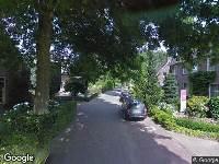 Brandweer naar Hazenhei in Veldhoven vanwege brand