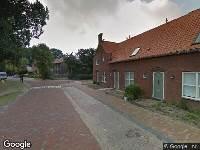 112 melding Ambulance naar Beatrixsingel in Veghel