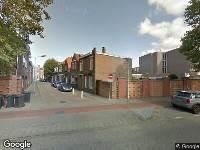 Ambulance naar Boomgaardstraat in Roosendaal