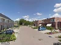 112 melding Ambulance naar De Groene Klok in Venhuizen