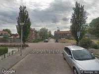 112 melding Ambulance naar Dokter Wijmansstraat in Oostzaan