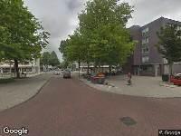Ambulance naar Clauskindereweg in Amsterdam