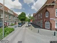Ambulance naar Asterstraat in Rotterdam