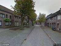112 melding Ambulance naar Schutsboom in Venray