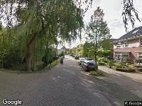 Ambulance naar Kerkweg in Hardinxveld-Giessendam