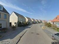 112 melding Ambulance naar Zeereep in Callantsoog