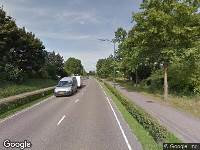Ambulance naar Lijnt in Bergeijk