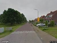 112 melding Ambulance naar Bermweg in Capelle aan den IJssel