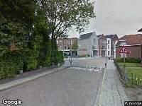 112 melding Ambulance naar Venestraat in Nijkerk