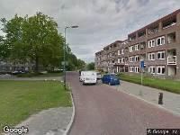 Brandweer naar Dirk Fockstraat in Wijk bij Duurstede