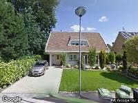 112 melding Ambulance naar Hertog Willemweg in Hem