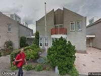 112 melding Ambulance naar W.M. Offringalaan in Alphen aan den Rijn
