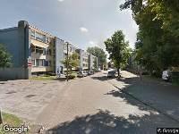 Besteld ambulance vervoer naar Achillesstraat in Rotterdam