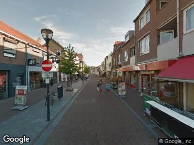 Brandweer naar Bovenste straat in Echt vanwege aanrijding met letsel