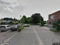 112 melding Besteld ambulance vervoer naar Van der Wall-Duyvendakhof in Geldermalsen