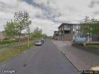 Ambulance naar IJsselstraat in Berkel en Rodenrijs