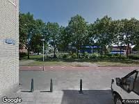 Ambulance naar Varnasingel in Rotterdam