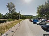 Ambulance naar Zalkerbos in Zoetermeer
