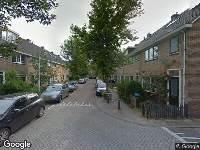 Ambulance naar Schiermonnikoog in Zaandam