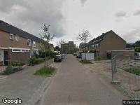 112 melding Ambulance naar Vestastraat in Alphen aan den Rijn
