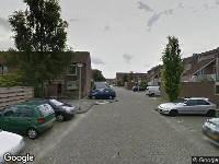 Besteld ambulance vervoer naar Liesgras in Spijkenisse