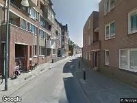 Brandweer naar Jo Hansenstraat in Roermond vanwege een liftopsluiting