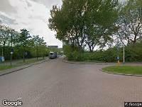 112 melding Brandweer naar Grote Voort in Zwolle