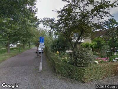Brandweer naar Dijkslag in Lopik vanwege verkeersongeval