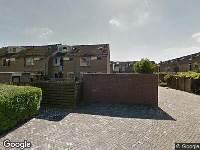 Ambulance naar Baarsveen in Spijkenisse