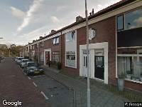 112 melding Ambulance naar Wilgenhoflaan in Beverwijk