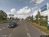 112 melding Ambulance naar Spoorstraat in Leerdam