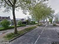 112 melding Ambulance naar Poortmolen in Capelle aan den IJssel