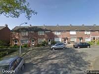 Besteld ambulance vervoer naar Kruisbekstraat in Helmond