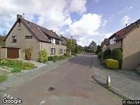 112 melding Ambulance naar Klipperkade in Zoetermeer