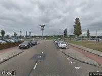 Ambulance naar Laan van Decima in Haarlem vanwege ongeval met letsel