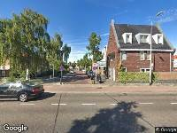 Ambulance naar Julianastraat in Lisse