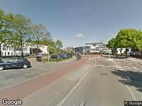Ambulance naar 'T HOFKE in Eindhoven