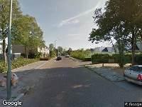 Ambulance naar Minnaertweg in Dordrecht
